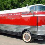 Cамые футуристичные грузовики за всю историю