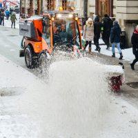 Снегопад в Москве: водителям разрешили нарушать ПДД и предложили парковаться бесплатно
