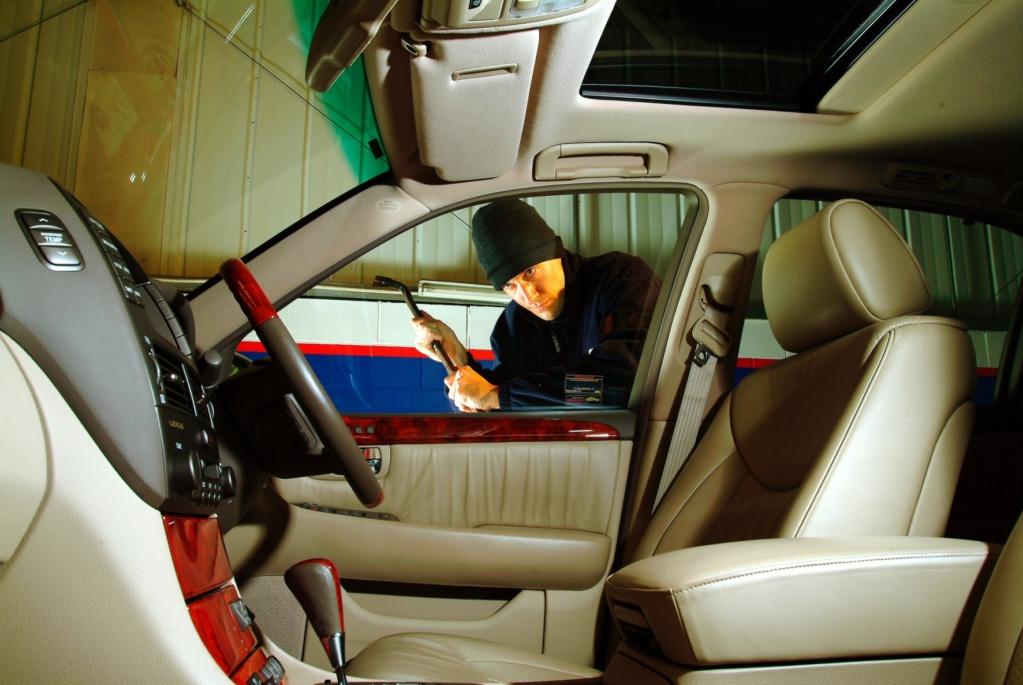 20221 Какие автомобили лучше застраховать от угона в этом году?