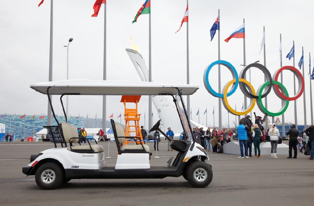 20255 Краснодарский край будет бороться с туристами на автомобилях