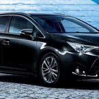 20449 Прощай, Avensis! Toyota похоронила модель из-за низкого спроса