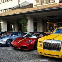 Список роскошных машин расширили: кто в этом году заплатит повышенный транспортный налог?