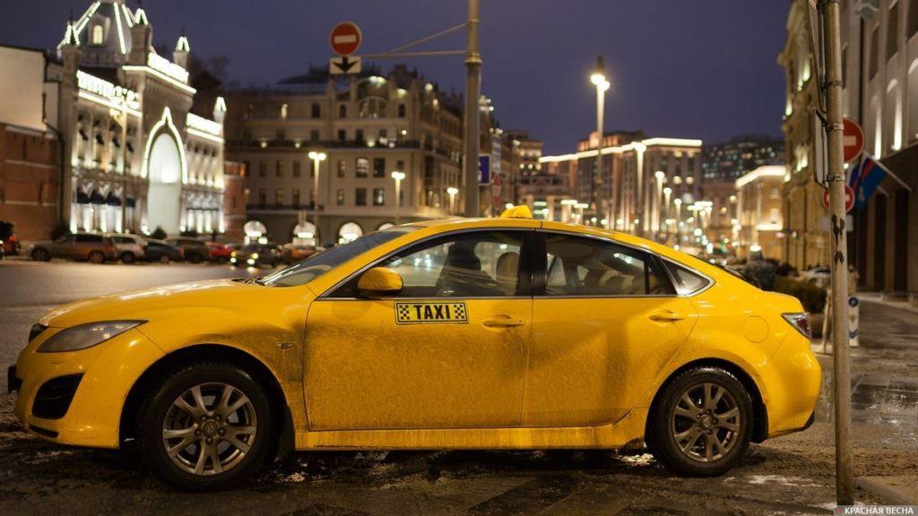 20445 Топ-10: в каких городах России таксисты устают больше всех