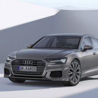 20279 ВИДЕО | Женева 2018: новинки от немецкого автогиганта Audi