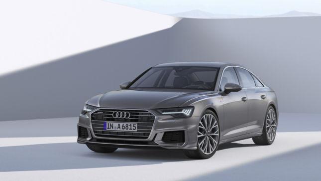 ВИДЕО | Женева 2018: новинки от немецкого автогиганта Audi