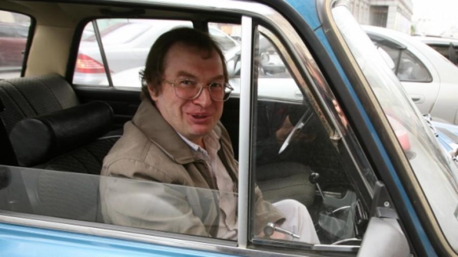 Знакомая Мавроди: создателя «МММ» довели до приступа и выбросили из машины на остановке