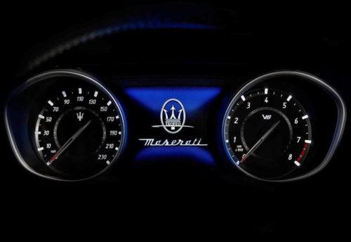 Обзор автомобиля Maserati Levante Trofeo 2019