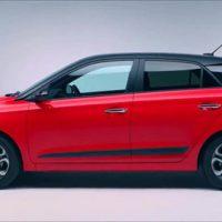 20812 Обзор автомобиля Hyundai i20 2019