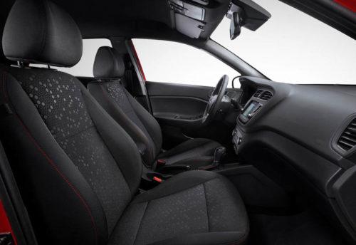 Обзор автомобиля Hyundai i20 2019