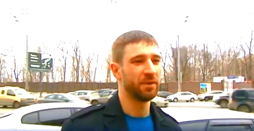 20588 Избитый инспекторами москвич отомстит судье за несправедливый приговор