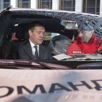 20834 Кому Ковальчук подарил 7 миллионов рублей, которые получил за олимпийский BMW?