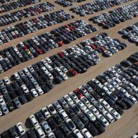 20602 Куда исчезли скандальные VW? В США нашли автокладбища на сотни тысяч машин