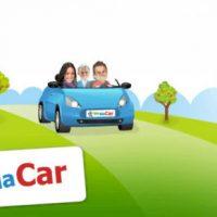20832 OKKO предлагает дополнительные скидки для водителей BlaBlaCar