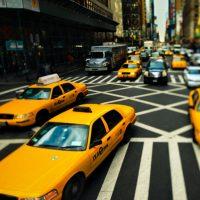 20593 Пассажиров такси будут страховать на миллионы