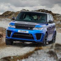 20770 Range Rover Sport. Range Rover съевший Jaguar. Land Rover Range Rover Sport