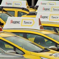 20609 Странная война: таксисты объявили бойкот агрегаторам, но никто этого не заметил