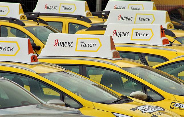 Странная война: таксисты объявили бойкот агрегаторам, но никто этого не заметил
