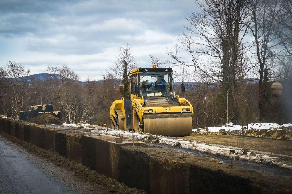 20768 Японцы захотели помогать в строительстве российских дорог