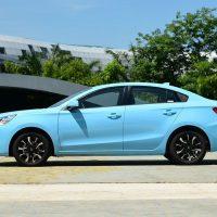 21014 Обзор автомобиля Haima Family F5 2018 - 2019
