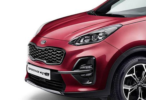 Обзор автомобиля Kia Sportage 2018 – 2019