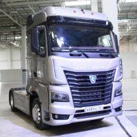21044 КАМАЗ, Daimler и Минпромторг подписали контракт на 46 миллиардов