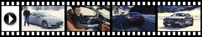 20930 Maserati Quattroporte. Наследник престола. Maserati Quattroporte