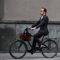 20958 Москвичей массово пересаживают на велосипеды