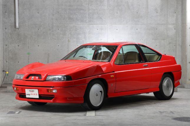"""20974 """"Редкоземельные"""" Nissan, о которых вы не слышали"""