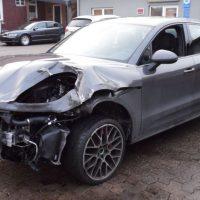20851 Страховую компанию наказали на 500 000 рублей за просроченный ремонт авто