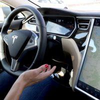 20991 У Tesla Model 3 нашли проблему с тормозами
