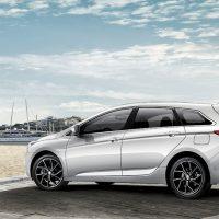 21114 Обзор автомобиля Hyundai i40 2018 - 2019