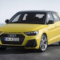 Обзор автомобиля Audi A1 2018 — 2019