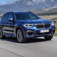 21134 BMW X3 M40i. Почему BMW уже не те…. BMW X3 (G01)