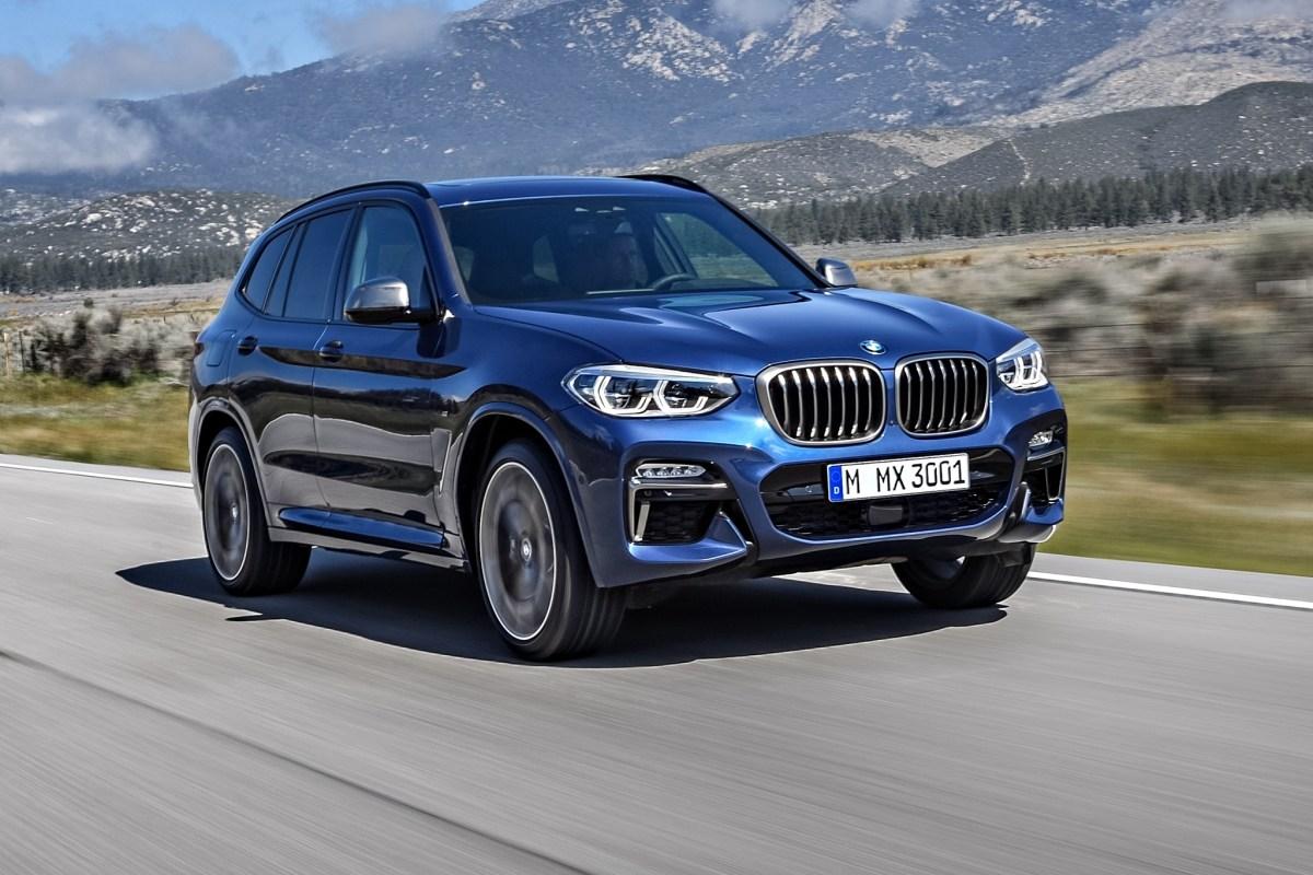 BMW X3 M40i. Почему BMW уже не те…. BMW X3 (G01)