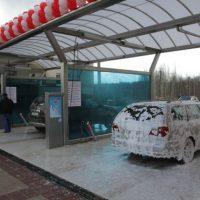 21146 Мойки самообслуживания: как правильно мыть машину?