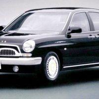 Редкие модели Toyota. А вы знали о их существовании?