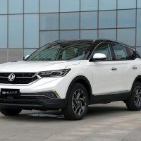 21621 Описание автомобиля Dongfeng AX7 2019 - 2020