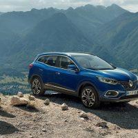 Описание автомобиля Renault Kadjar 2019 — 2020