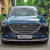 21830 Красотка и быт. Mazda CX-9