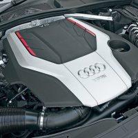 21895 Порция горячего. Audi S5 Coupe