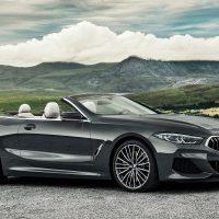 Описание автомобиля BMW 8-Series Convertible 2019 — 2020