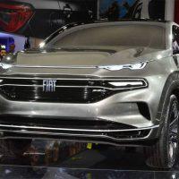 Описание автомобиля Fiat Fastback Concept 2018 — 2019