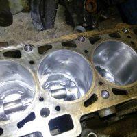 22171 Как выполняется капитальный ремонт двигателя?