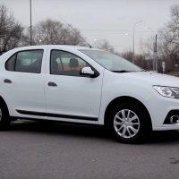 22469 Renault Logan 1.0 SCe75. Как он едет и что может?. Renault Logan