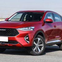 Описание автомобиля Haval F7x 2019 - 2020