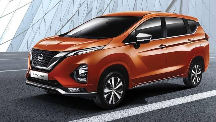 Описание автомобиля Nissan Livina 2019 – 2020