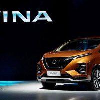 Описание автомобиля Nissan Livina 2019 - 2020