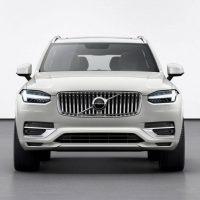 22707 Описание автомобиля Volvo XC90 2020 - 2021