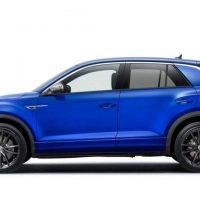 22779 Описание автомобиля Volkswagen T-Roc R 2019 - 2020