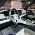 Mitsubishi Engelberg Tourer – вот как будет выглядеть следующий Outlander